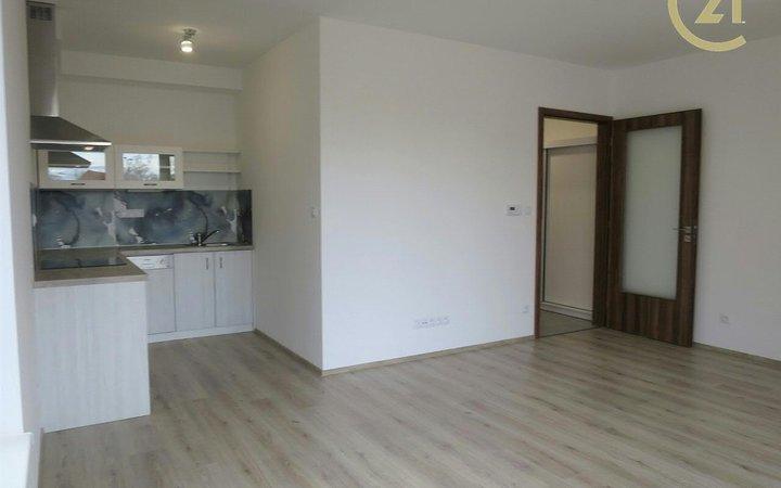 Pronájem bytu 1+kk, Pardubice, Pod Vinicí