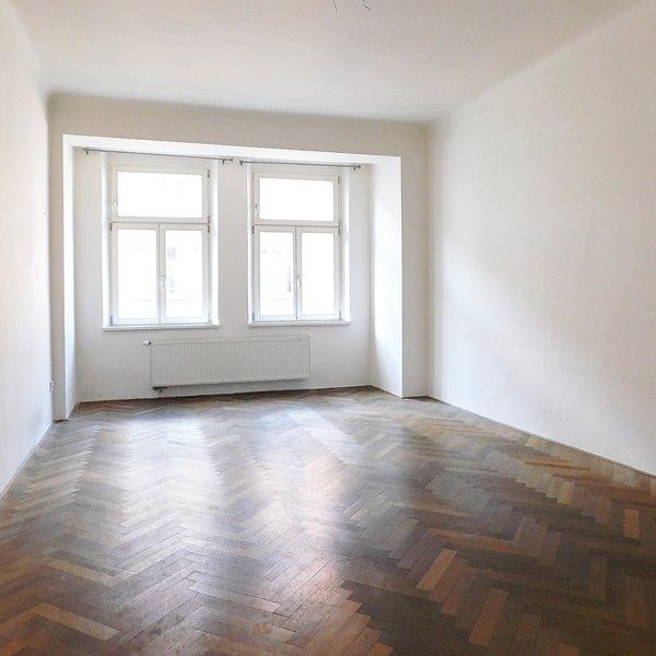 Prodej bytu 3+kk, 90m2, Slezská, Praha 2 - Vinohrady