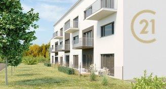 Prodej, Byty 3+kk, 80m² - Židlochovice