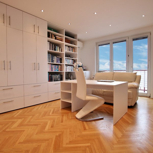 Prodej bytu 3+kk, 79 m2, ul. Kroftova