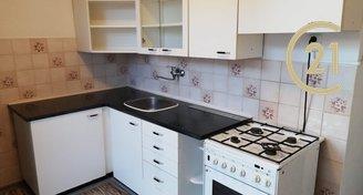 Pronájem bytu 2+1, Ostrava-Poruba