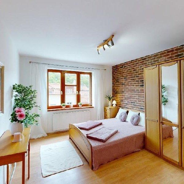 Prodej bytu 2+kk, 71 m² , DV, P5 - Košíře