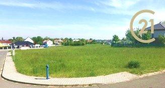 Stavební pozemek, 1054m² - Praha východ - Herink