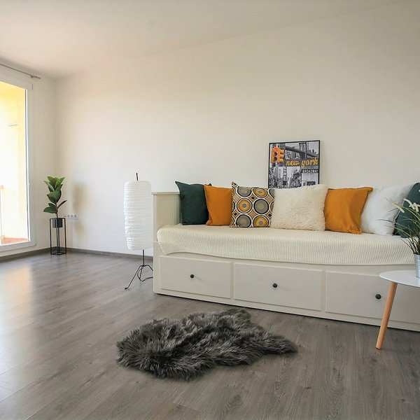 Prodej, Byty 1+1, 33 m² s lodžií, 5 min metro Prosek