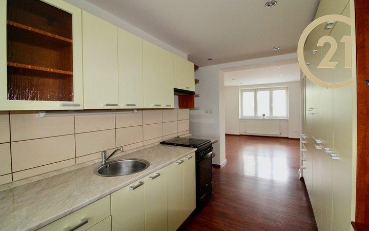 Pronájem, Byty 2+1, 53 m² - Ostrava-Jih