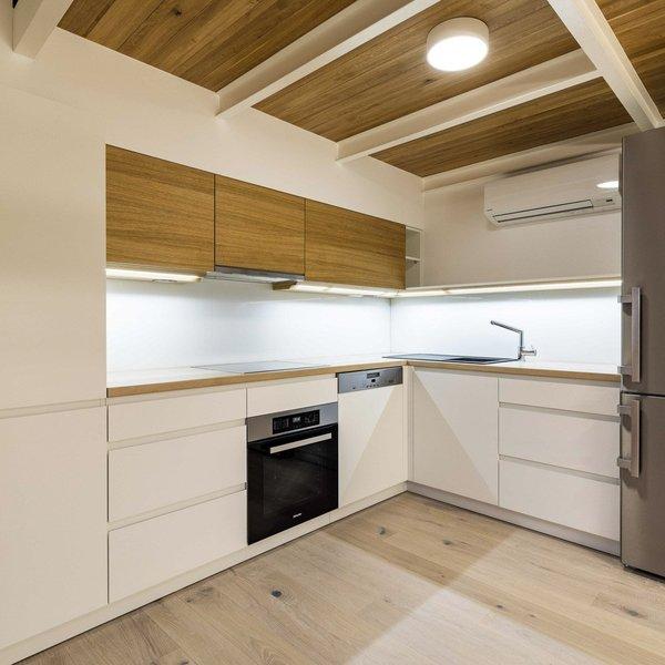 Pronájem bytu 2+kk, 88m² - Staré Město, Praha 1
