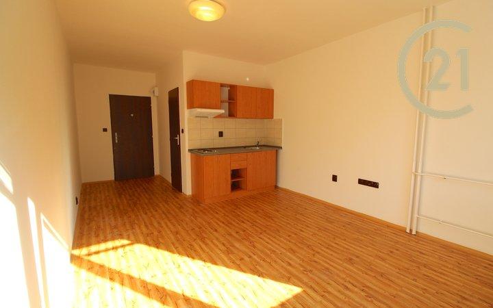 Pronájem, 1+kk, 22 m² - Ostrava-Jih