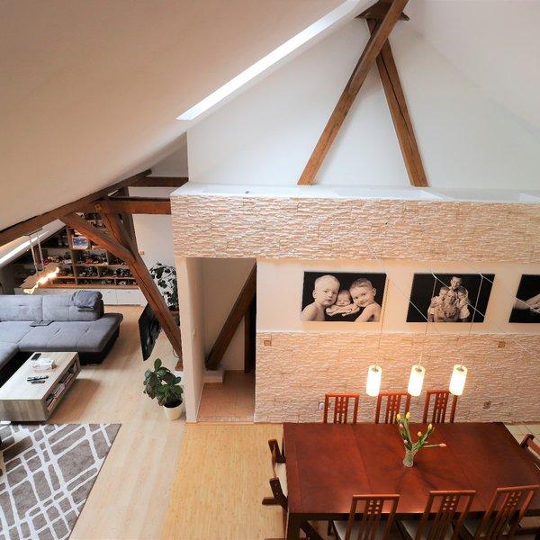 Prodej atypického bytu 4kk, Frýdek-Místek