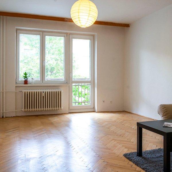 Prodej bytu 3+1, Ostrava, ul.Staňkova.
