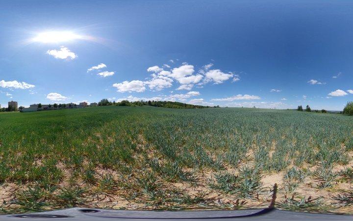 Prodej pozemku Bystrc