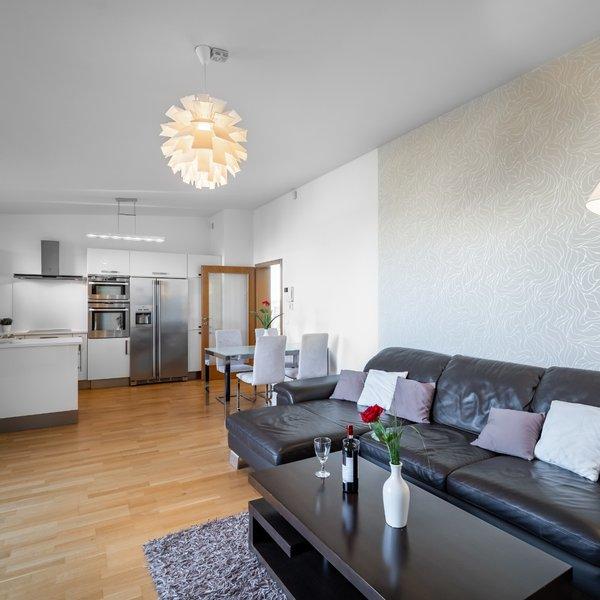 Prodej luxusního bytu 4+kk/2T (108 m2) - Praha - Stodůlky