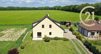 Prodej novostavby RD 1160m v obci Hostovice u Pardubic