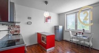 Pronájem, Byty 2+kk, 50 m² - Praha - Troja