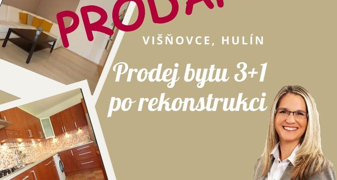 Hulín,Višňovce