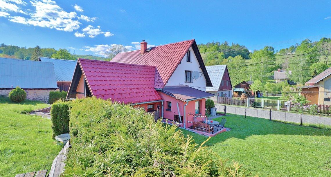 Rodinný dům - Krasov (6)