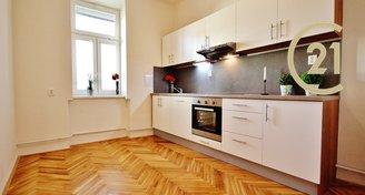Pronájem, Byty 2+1, 58m² - Brno - Štýřice