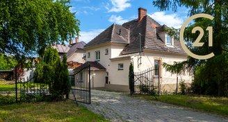 Prodej rodinného domu v Ostravě – Radvanicích.
