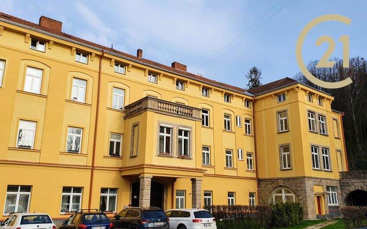 Prodej bytu 2+1 (84m2) Jihlava Helenín