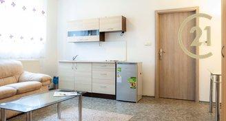 Prodej bytu 2+kk, Nový Jičín, ul. Dolní Brána.