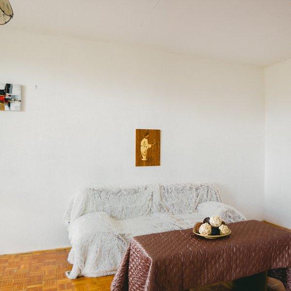 Prodej bytu 2+1, ulice Puškinova