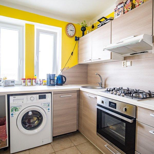 Prodej, Byt 2+1, 60 m² , Uničov, Hrubého