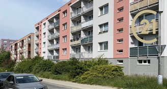 Pronájem, byt 1+kk, 32 m² - Liberec XII-Staré Pavlovice
