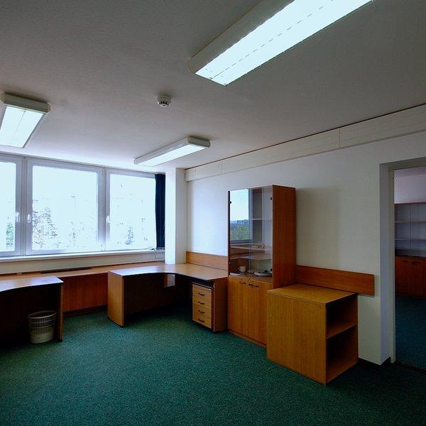 Pronájem, Moderní kancelář, 177 m² - Plzeň