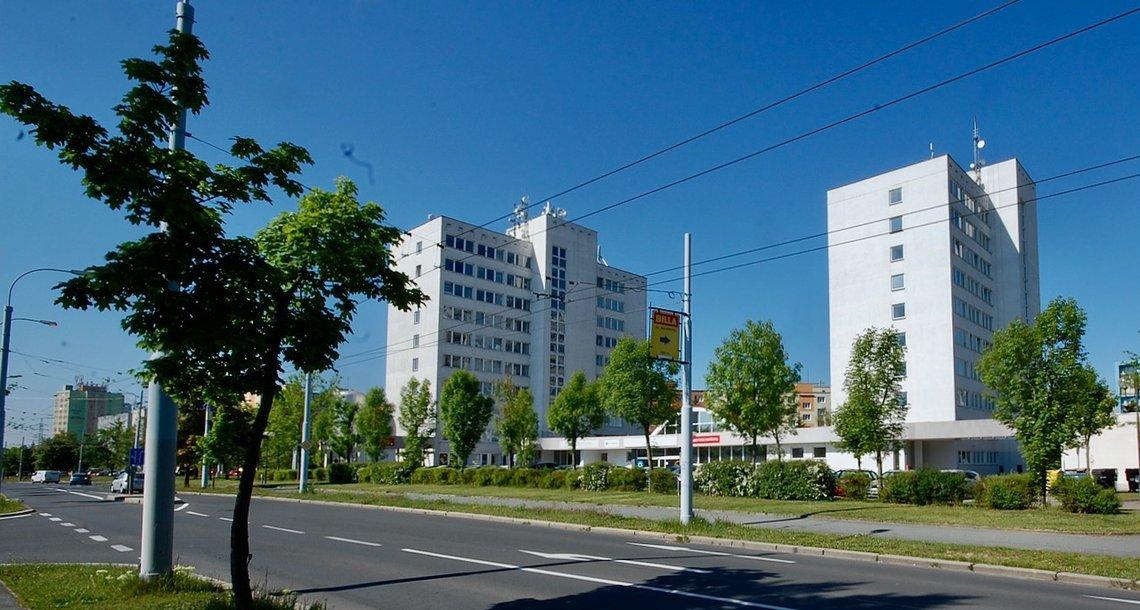 Kanceláře pronájem_Plzeň
