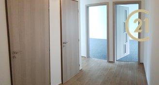 Pronájem bytu 2+1, 61m2, Chrudim, Topolská ulice