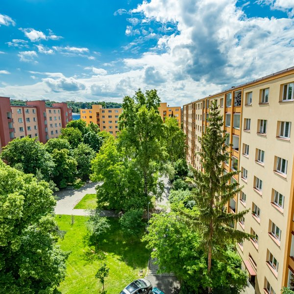 Prodej bytu 2+1, Praha 6 - Vokovice