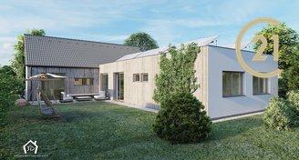 Prodej pozemku se stavbou, Lysovice