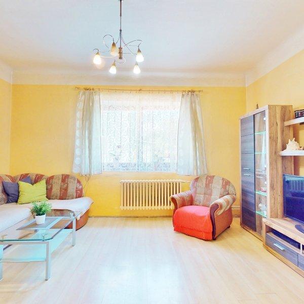 nabízí, prodej, rodinné domy Máchova 461, Bohumín - Nový Bohumín