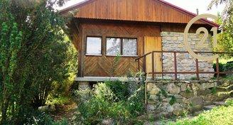 Prodej chaty 66m² - Heroltice
