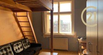 Prodej, Byt 1+kk, 23m² - před rekonstrukcí