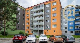 Prodej, družstevní byt 2+1, 54 m² , Uničov, Dukelská