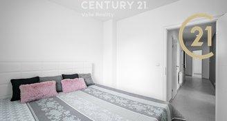 Prodej bytu 3+kk (105 m2)  s garáží, ul. Jarošova, Znojmo