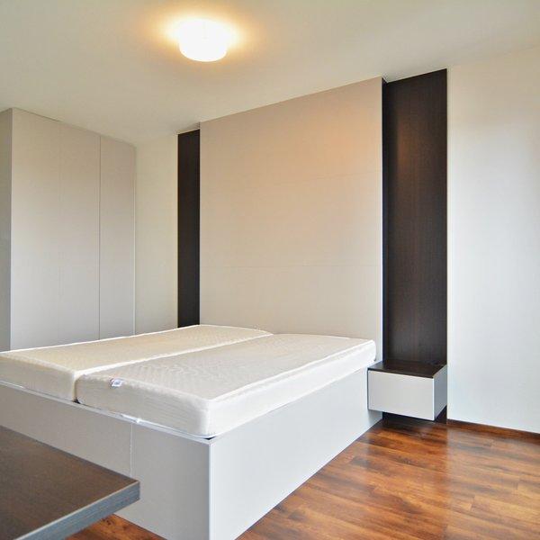 Pronájem bytu 2+kk/GS, Praha 3 - Žižkov