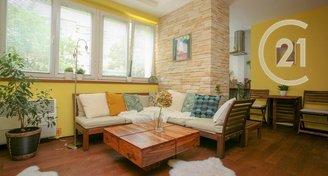 Kompletně zrekonstruovaný byt 2+kk, 38 m², 6 min od metra Budějovická