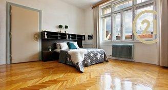 Prodej rodinného domu 5+kk, Brno Černá Pole
