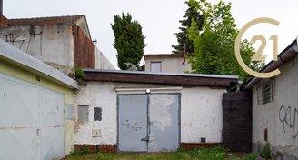 Prodej garáže, ul. Kuchařovická, Znojmo