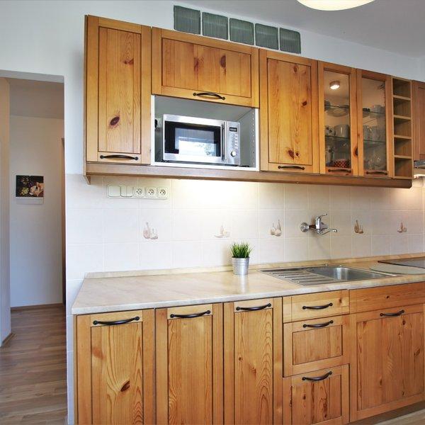 Pronájem rekonstruovaného bytu 3+1, 2 lodžie, komora