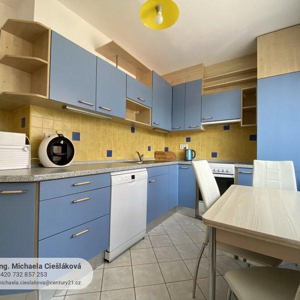 Prodej, Byty 3+1,  69 m², lodžie, komora, vlastní topení