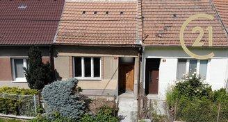 Prodej, Rodinné domy, Ivančice s velkou zahradou