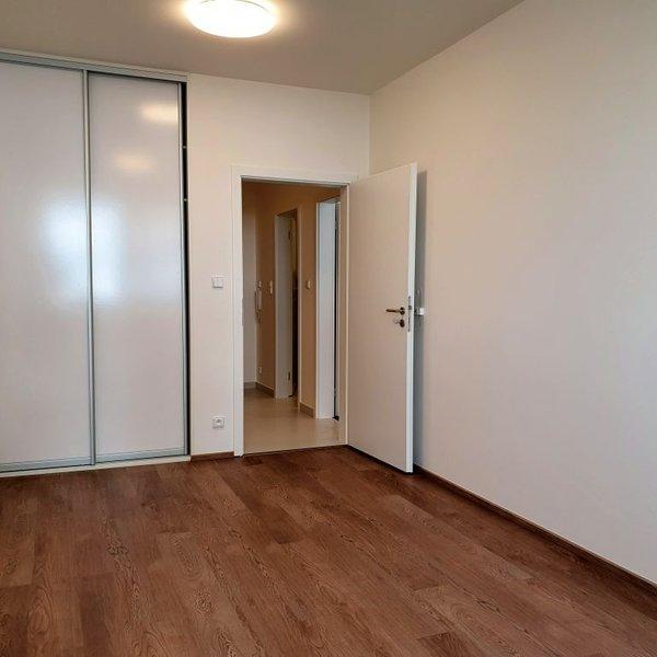 Byt 2+kk/T+GS, 54+11 m2, Praha – Dolní Měcholupy