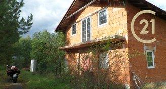 Pozemek obec Drevníky