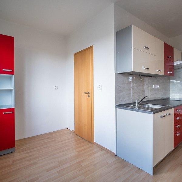 Pronájem bytu 2+1, Suché Vrbné, České Budějovice