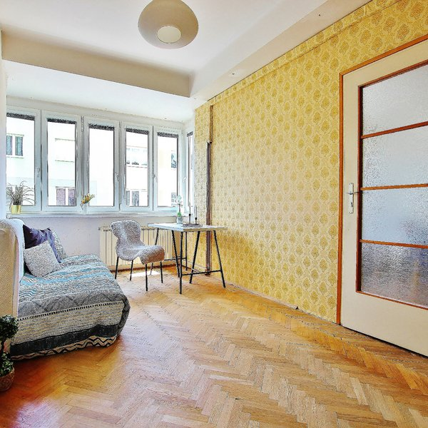 Prodej, Byty 3+1, 118m² - Brno - Ponava