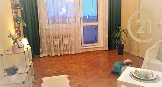 Prodej bytu 3+1, 75 m2, Holešov