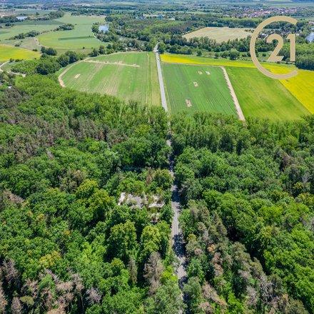 Prodej, Pozemky pro komerční výstavbu, 6090m² - Ovčáry