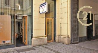 Nebytový prostor v centru města, 29 m2
